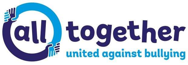 The All Together logo