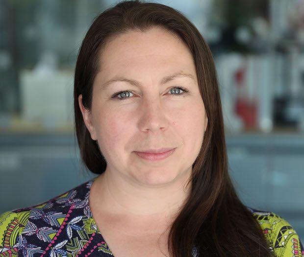 Elysia McCaffrey