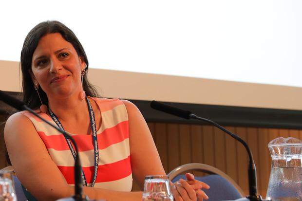 Dr Afroditi Pina